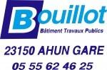 Logo bouillot